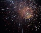 2009 Fireworks - Alexandria's 260th Birthday Celebration, Oronoco Bay Park