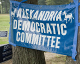 Alexandria Democratic Committee Annual Labor Day Picnic - 2009