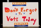 Rob Krupicka Wins Delegate Seat for 45th District