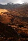 The Twelve Pins-Connemara National Park