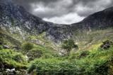 Gleninagh Valley