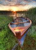 Menlo Boat 1