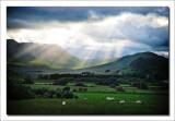 Connemara lightscape