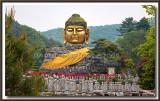 Wawoojongsa Buddhist Temple 와우정사 - Korea