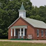 Gaines Methodist, Savannah,TN
