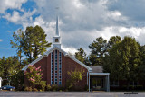 First Baptist, Michie, Tennessee