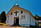 Turkey Creek Union Church