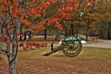 Autumn, Shiloh