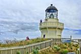 28 Dec 08 - Lighthouse, Manukau Heads, Awhitu Peninsular