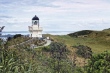 Lighthouse, Manukau Heads, Awhitu Peninsular