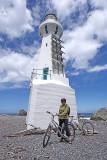 19a Jan 09 - Pencarrow Lighthouse