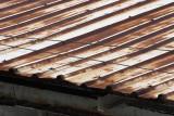 Corrugated iron, Hong Kong