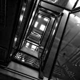 Stairwell, James Smith Building