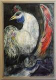 Chagall - musee de Beaux Arts - Lyon
