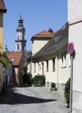 Freising in Germany near Munchen