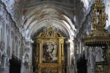 Church Interior - Freising