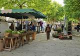 Market at Hauterives