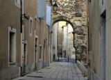 Orange - Empty Streets