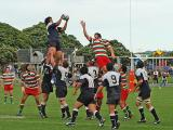 15d April 06 - The Lineout