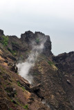 Vesuvio is still active - experts think it will erupt within the next 10 years
