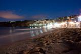Night at Agia Pelagia