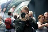 The photographer himself