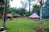 El Playon Indian village