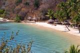 Isla Arapo in Parque Nacional Mochima