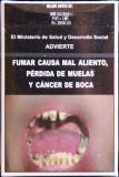 Venezuelan packet of cigarettes