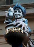 The Boston Baked Bean Man