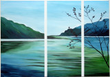 Pazit's paintings