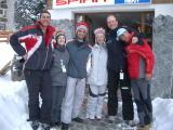 Ski @ Romania Jan-2006