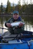 May 10, 2003 --- Chief Hector Lake, Alberta