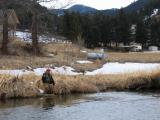 Dry Fly Fishing