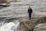 Crowsnest River