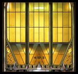 Amazing Manhattan Window Detail