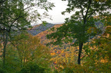 Indian Fort mountain view