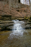 Clifty Falls State Park, Indiana
