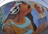 Murals by Salvador R. Torres