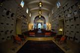 Holy Cross Mausoleum