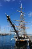 Festival of Sail San Diego 2012