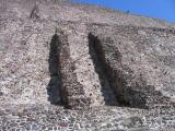 Teotihuacan Pyramid Repairs