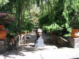Dolores Olmedo Museum Diego Head
