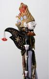Wayang Golek Puppet - Kresna