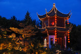 Magie des lanternes - Jardin Botanique