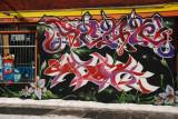 Murale / Plateau Mont-Royal