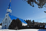 Église St-Adolphe d'Howard