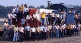WGRF #12 - Memphis TN - 1977