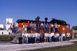 WGRF #28 - Omaha NE - 1993