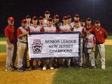 Senior LL 2006 State Champions